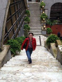 1° giorno: Tour nel centro storico di Salerno.