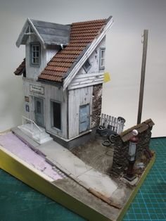 Per Olav Lund - Perfect diorama 13/14