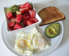 good idea for a healthy breakf
