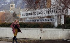 MBA graduates from Brigham Young University have a salary to debt ratio of 2.0