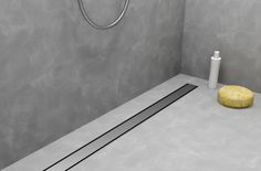 As the inventors of barrier-free showering we offer the largest product range in elegant linear shower drains. We have a solution for every type of bathroom Modern Shower, Modern Bathroom, Bathroom Drain, Downstairs Bathroom, Loft Bathroom, Washroom, Linear Drain Shower, Plumbing Installation, Shower Cabin
