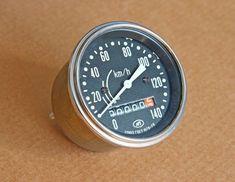 Ural 650 Speedometer New Russian Made SP02 Russian Motorcycle, Ebay