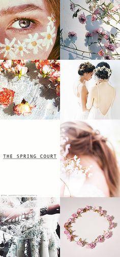 The Spring Court