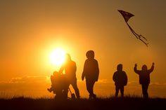 Studie der Adenauer-Stiftung über Familienpolitik