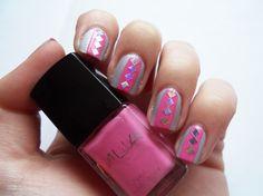 My Nails, Usb Flash Drive, Nail Polish, Chic, Beauty, Shabby Chic, Elegant, Nail Polishes, Polish