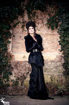 Russian Culture, Goth Women, Reindeer, Traditional, Facebook, Inspired, Inspiration, Beautiful, Fashion