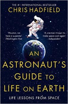 """Read """"An Astronaut's Guide to Life on Earth"""" by Chris Hadfield available from Rakuten Kobo. Colonel Chris Hadfield has spent decades training as an astronaut and has logged nearly hours in space. Chris Hadfield, Got Books, Books To Read, Nasa, Earth Book, Youtube Sensation, Thing 1, George Orwell, Dale Carnegie"""