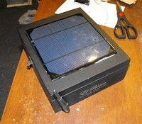Build a Solar-Powered, Portable Wi-Fi Hotspot
