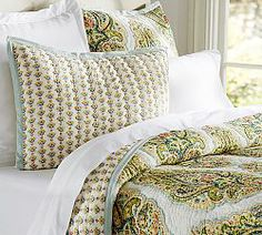 Quilts, Quilt Sets & Bed Quilts   Pottery Barn