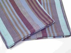 Kitchen Towels Set 2 Fair Trade Handwoven on by EducationAndMore, $18.00