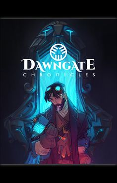 Dawngate Chronicles - We, The Blessed - BizzBuzz Contemp Release