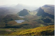 Blar a' Bhuailte, site of the Vikings' last stand in Skye