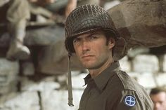 Clint Eastwood, Kelly's Heroes Lord have mercy. Clint And Scott Eastwood, Actor Clint Eastwood, Martin Scorsese, Stanley Kubrick, Alfred Hitchcock, Hollywood, Kelly's Heroes, Where Eagles Dare, Reggie Jackson