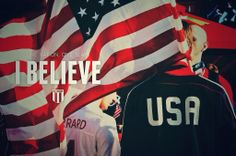 Heartbreaking tie but I'm so proud of our boys #TeamUSA for outplaying Portugal #OneNationOneTeam @2014WorIdCup ⚽️