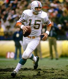 During the Dolphins' 1972 perfect season, Earl Morrall filled in for an injured Bob Griese, going 9-0 in the process. His unlikely success is often overlooked, but without him, the perfect season may have escaped Miami's grasp.