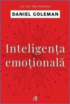 Daniel Goleman - Inteligenta emotionala ed. New York Times, Best Sellers, Calm, Reading, Books, Real Madrid, Fotografia, Livros, Word Reading