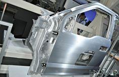 2015 Ford F150 Aluminum #newF150