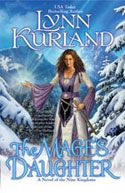 Lynn Kurland - Nine Kingdoms - This is my #1 favorite Lynn Kurland book.