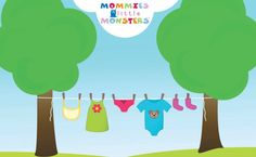 Mommies little Monsters - ch store