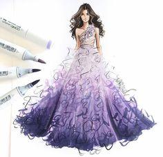 Lilac purple ❤️