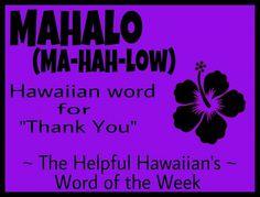 Want to learn some words from Hawaiian Language. Aloha Hawaii, Hawaii Vacation, Hawaii Travel, Hawaiian Phrases, Hawaiian Quotes, Hawaiian Luau, Hawaiian Islands, Hawaii Language, Thema Hawaii