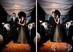 As shot by Butter Studios at the Perfect Wedding Magazine Mashup Vancouver Wedding Photographer, Event Photographer, Perfect Wedding, Studios, Carnival, Butter, Wedding Photography, Magazine, Photos