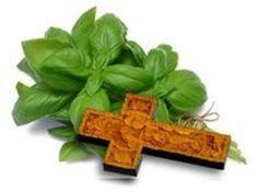 Ψυχοσωματική υγεία μας δίνει και ό Αγιασμός. Crucifixion Of Jesus, Herbs, Flowers, Barbie, Jesus Crucifixion, Herb, Royal Icing Flowers, Flower, Florals