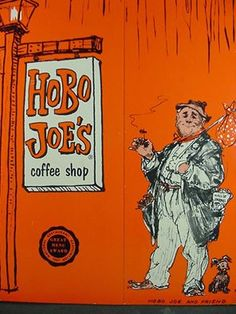 Hobo Joe S Restaurant Menu  Scottsdale Az