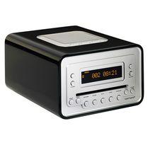 Sonoro Cubo CD-radio alarm clock