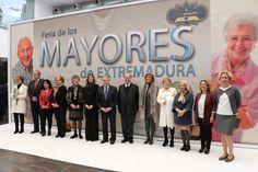 "Começou hoje a ""XIX Feria de los Mayores"" | Portal Elvasnews"