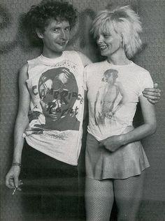 Malcolm McLaren, Vivienne Westwood