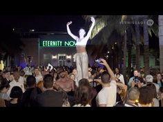 Art Basel Miami Beach 2015: Opening Night Public Sector | VernissageTV Art TV
