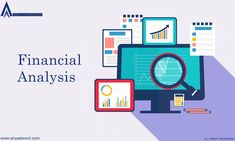 Contact us for Financial Analysis Services for your organisation. Write an email to us on business@anyadword.com