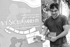 """Tripletta al Siciliambiente 2014 Doc Film Fest: premio del pubblico, premio speciale """"Own  Air"""" e targa """"Il faro"""""""
