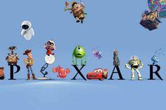 Esse vídeo comemora 30 anos (!) da Pixar e mostra evoluçao dos filmes - Blue Bus
