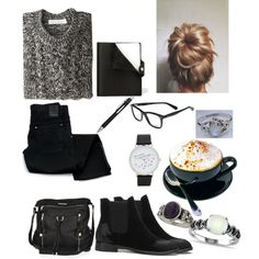 A fashion look from September 2015 featuring Étoile Isabel Marant sweaters, River Island bags et ALDO watches. Browse and shop related looks.