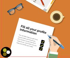 Earn Honey Do's #2: Always fill your profile with accurate information. This will increase your chances of more rewards. Update your profile now