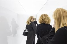 58th LA BIENNALE DI VENEZIA – MAY YOU LIVE IN INTERESTING TIMES Ryoji Ikeda, Motion Capture, Venice Biennale, African Countries, Italian Artist, Consumerism, Black Women, Times, Lynx