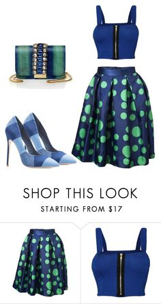 """""""Color of life!"""" by mireille-a ❤ liked on Polyvore featuring WearAll and GEDEBE"""