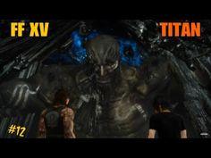 Take a peek into my channel here 👀 FINAL FANTASY XV Gameplay Walkthrough #12 - Chapter 5 - TITAN BOSS FIGHT https://youtube.com/watch?v=kgNME1jHxBE