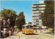 DVM bus in Emmen