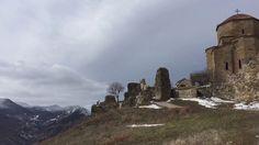 Travel Vlog 04- The Amazing Georgia- City of Mtskheta
