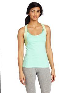 $19.97 cool Alo Yoga Women's Fusion Tank Shirt
