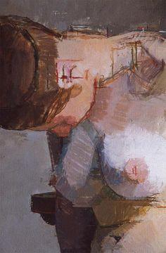 Euan Uglow (Detail)