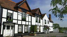 The Waterside Inn - 3 Michelin Starred