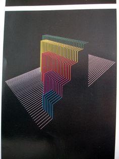 Swiss Graphic Design - Graphis Diagrams 1