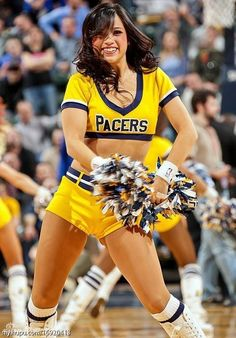 NBA Dancers and Cheerleaders Indiana Pacers Indiana Pacers, Cheap Nba Jerseys, Cheerleading, Dancers, Style, Fashion, Moda, Stylus, Fasion