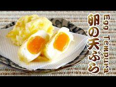 Cuando pruebes esta forma japonesa de preparar los huevos, no vas a querer comerlos de otra manera