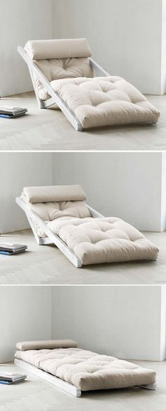 Versatile seating, kids room seating/ sleep overs