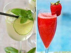 3 somriga drinkar med prosecco till midsommar | Allt om Vin